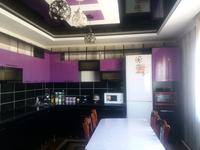 4-комнатный дом, 136.8 м², 6 сот., Микрорайон Восточный за 23 млн 〒 в Талдыкоргане