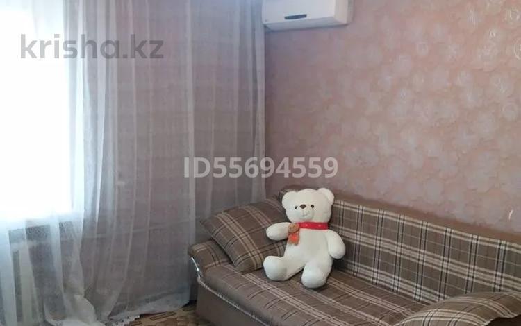 1-комнатная квартира, 30 м², 4/4 этаж, Абая 134 за 8 млн 〒 в Таразе