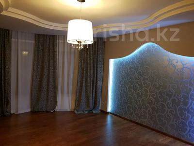 8-комнатный дом помесячно, 570 м², 10 сот., Мариям Жагоркызы 12 — Туран за 1.8 млн 〒 в Нур-Султане (Астана), Есиль р-н — фото 10