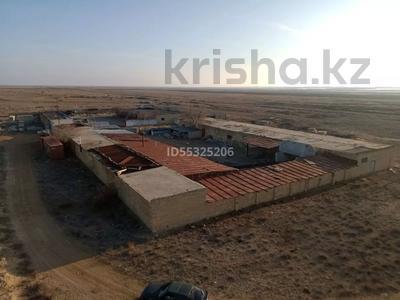 Промбаза 3 га, Тец 3 пригород за 80 млн 〒 в Актау