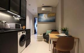 1-комнатная квартира, 45 м², 5 этаж посуточно, Сазда ул Тлепбергенова 78 за 11 000 〒 в Актобе