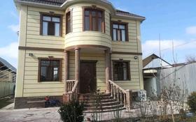 9-комнатный дом, 400 м², 9 сот., улица Аскарова 199 — Жусип Баласагун за 60 млн 〒 в Таразе