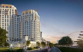 3-комнатная квартира, 119.48 м², Макатаева 2 — Наркесен за ~ 60 млн 〒 в Нур-Султане (Астана)