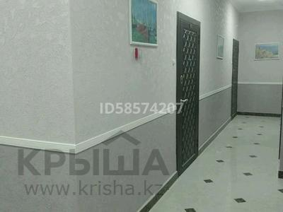 1-комнатная квартира, 41 м², 13/21 этаж посуточно, Туркестан 14а — Орынбор за 8 000 〒 в Нур-Султане (Астана), Есиль р-н — фото 18