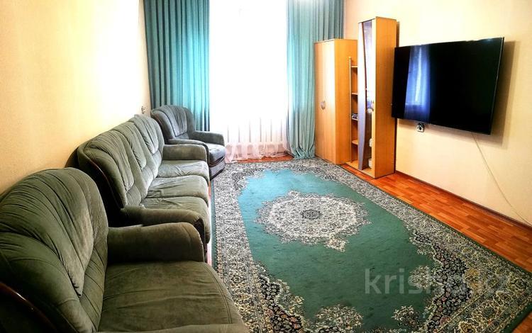 2-комнатная квартира, 56 м², 2/9 этаж, проспект Гагарина 148 — Сатпаева за 27 млн 〒 в Алматы, Бостандыкский р-н