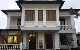 7-комнатный дом, 504 м², 15 сот., Караоткель 1 за 400 млн 〒 в Нур-Султане (Астана)
