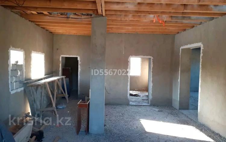 4-комнатный дом, 140 м², 10 сот., Тассай за 17 млн 〒 в Шымкенте, Каратауский р-н