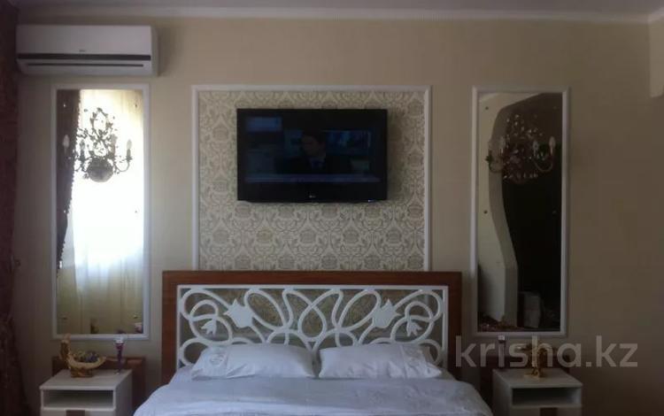 1-комнатная квартира, 41.6 м², 8/10 этаж посуточно, Валиханова 129 — Интернациональная за 7 000 〒 в Семее