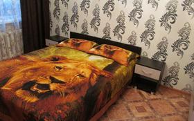 3-комнатная квартира, 75 м² посуточно, Естая за 9 000 〒 в Павлодаре