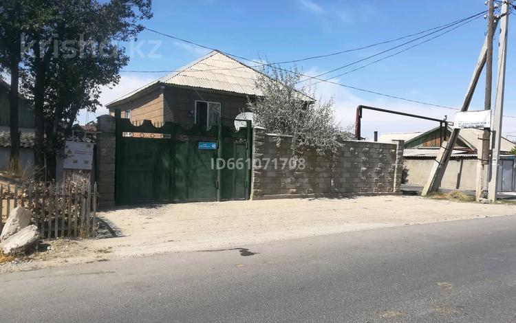 5-комнатный дом, 160 м², 6 сот., улица Менделеева 40 — 5 переулок за 19 млн 〒 в Таразе