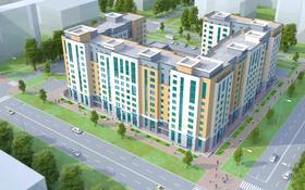 4-комнатная квартира, 94.77 м², 3/9 этаж, Коргалжынское шоссе 16б за ~ 19 млн 〒 в Нур-Султане (Астана), Есиль р-н