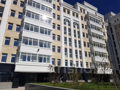1-комнатная квартира, 47.8 м², 5/7 этаж, Бухар жырау — Алихана Бокейханова за ~ 18.6 млн 〒 в Нур-Султане (Астана), Есиль р-н — фото 2