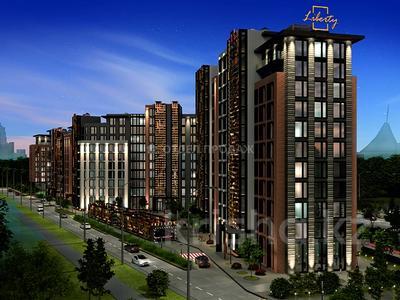 1-комнатная квартира, 44.55 м², Кайым Мухамедханова за ~ 20 млн 〒 в Нур-Султане (Астана), Есиль р-н — фото 2