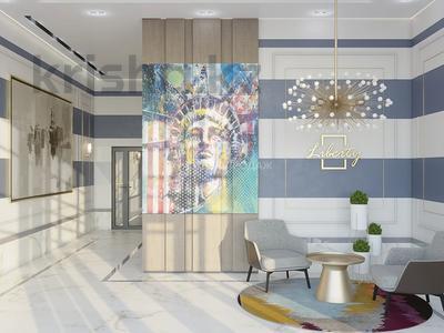 1-комнатная квартира, 44.55 м², Кайым Мухамедханова за ~ 20 млн 〒 в Нур-Султане (Астана), Есиль р-н — фото 5