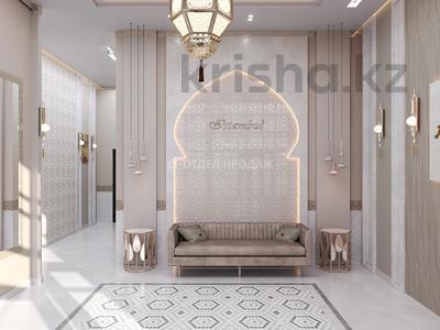 1-комнатная квартира, 44.55 м², Кайым Мухамедханова за ~ 20 млн 〒 в Нур-Султане (Астана), Есиль р-н — фото 6
