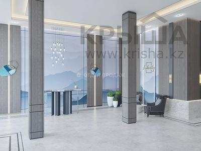 1-комнатная квартира, 44.55 м², Кайым Мухамедханова за ~ 20 млн 〒 в Нур-Султане (Астана), Есиль р-н — фото 7