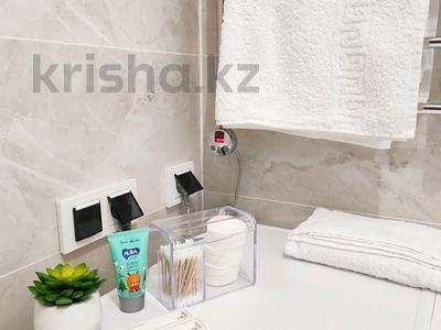 1-комнатная квартира, 44 м², 5/9 этаж посуточно, Сатпаева 90 — Туркебаева за 12 900 〒 в Алматы