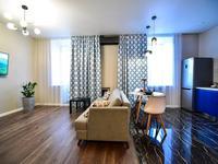 1-комнатная квартира, 40 м², 4/5 этаж посуточно, Машхура Жусупа 1 — Торайгырова за 11 000 〒 в Павлодаре