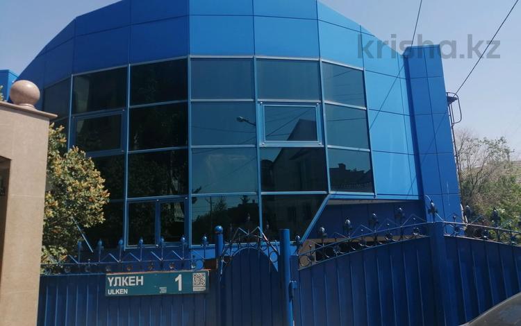 7-комнатный дом, 320 м², 6 сот., Улкен 1 за 99 млн 〒 в Нур-Султане (Астана), Алматы р-н