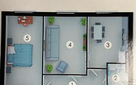2-комнатная квартира, 72.13 м², 5/5 этаж, 29а мкр за ~ 6.1 млн 〒 в Актау, 29а мкр