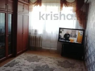 2-комнатная квартира, 48 м², 3/5 этаж, Тургенева — Абая за 7 млн 〒 в Актобе, мкр 5 — фото 11