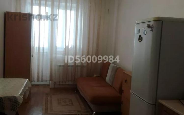 1-комнатная квартира, 21 м² помесячно, улица Республики 1/1 за 55 000 〒 в Косшы