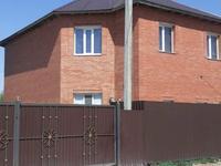 4-комнатный дом, 215 м², 12 сот., Стройтельная за 38 млн 〒 в Геолог