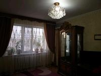 3-комнатная квартира, 67 м², 8/9 этаж посуточно, 11-й микрорайон 32 за 10 000 〒 в Актобе, мкр 11