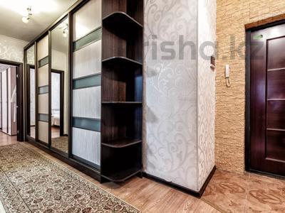 2-комнатная квартира, 78 м², 10/20 этаж посуточно, Сарайшык 5Е за 11 000 〒 в Нур-Султане (Астана), Есиль р-н — фото 7