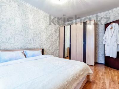 2-комнатная квартира, 78 м², 10/20 этаж посуточно, Сарайшык 5Е за 11 000 〒 в Нур-Султане (Астана), Есиль р-н — фото 2