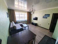 2-комнатная квартира, 64 м² посуточно