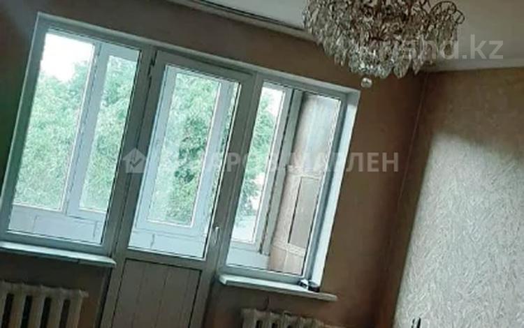 2-комнатная квартира, 43 м², 4/4 этаж, мкр №7, проспект Абая за 14.7 млн 〒 в Алматы, Ауэзовский р-н