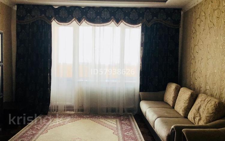 3-комнатная квартира, 143 м², 16/21 этаж, Шамши Калдаякова — Тауелсиздик за 37 млн 〒 в Нур-Султане (Астана), Алматы р-н