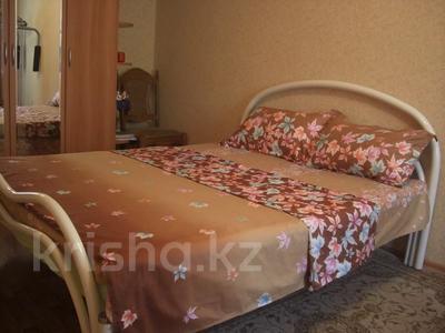 1-комнатная квартира, 70 м², 4/5 этаж посуточно, Ержанова 27 за 6 000 〒 в Караганде