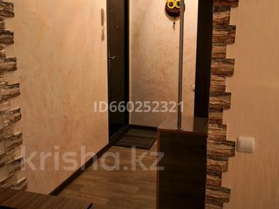 1-комнатная квартира, 34 м², 2/5 этаж посуточно, 3-й микрорайон 34 — Сидранского за 7 000 〒 в Капчагае — фото 10