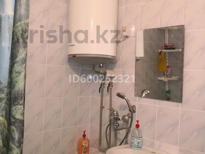 1-комнатная квартира, 34 м², 2/5 этаж посуточно, 3-й микрорайон 34 — Сидранского за 7 000 〒 в Капчагае — фото 11