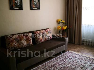 1-комнатная квартира, 34 м², 2/5 этаж посуточно, 3-й микрорайон 34 — Сидранского за 7 000 〒 в Капчагае — фото 6