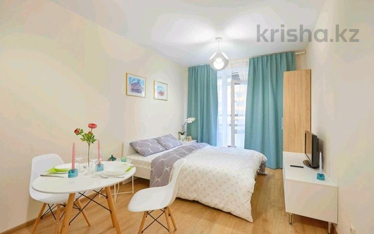 1-комнатная квартира, 48 м², 6/11 этаж посуточно, 17-й мкр, 17-й микрорайон 11 за 12 000 〒 в Актау, 17-й мкр