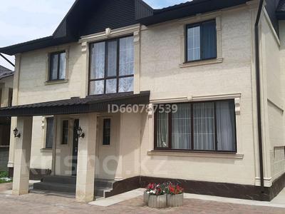 7-комнатный дом, 280 м², 8 сот., мкр Калкаман-2 за 75 млн 〒 в Алматы, Наурызбайский р-н