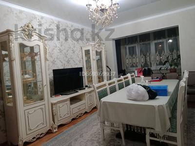 3-комнатная квартира, 67 м², 4/5 этаж, Мик Алатау 34д за 16 млн 〒 в Таразе