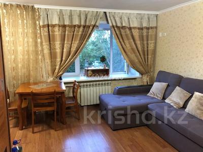 1-комнатная квартира, 31.6 м², 2/5 этаж помесячно, Ержанова 23 за 70 000 〒 в Караганде, Казыбек би р-н