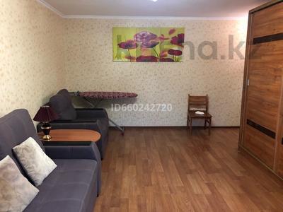 1-комнатная квартира, 31.6 м², 2/5 этаж помесячно, Ержанова 23 за 70 000 〒 в Караганде, Казыбек би р-н — фото 3
