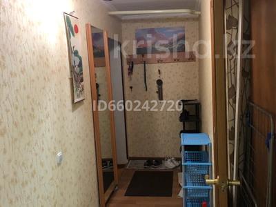 1-комнатная квартира, 31.6 м², 2/5 этаж помесячно, Ержанова 23 за 70 000 〒 в Караганде, Казыбек би р-н — фото 5