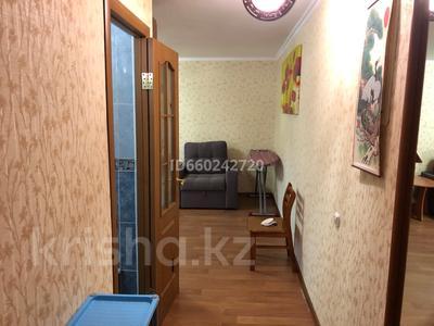 1-комнатная квартира, 31.6 м², 2/5 этаж помесячно, Ержанова 23 за 70 000 〒 в Караганде, Казыбек би р-н — фото 8