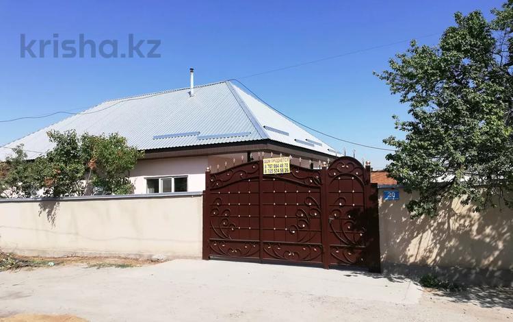 5-комнатный дом, 120 м², 6.6 сот., Кутузова 20 — Плеханова за 15 млн 〒 в Таразе
