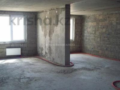 2-комнатная квартира, 56.5 м², Толе би — Гагарина за ~ 23.4 млн 〒 в Алматы, Алмалинский р-н