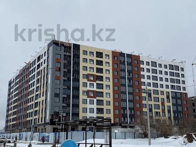 1-комнатная квартира, 31.5 м², Ж. Нажимеденова — А51 за ~ 9 млн 〒 в Нур-Султане (Астане), Алматы р-н
