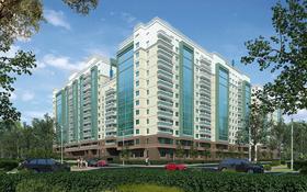 3-комнатная квартира, 90.43 м², Досмухамедова 97 за ~ 36.2 млн 〒 в Алматы, Алмалинский р-н