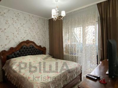 3-комнатная квартира, 72 м², 7/9 этаж, Сатпаева — Радостовца за 34 млн 〒 в Алматы, Бостандыкский р-н