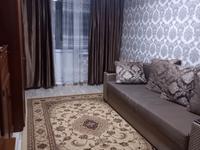 2-комнатная квартира, 46 м², 3/5 этаж посуточно, Домострайтелный 29 — Сайна за 8 000 〒 в Алматы